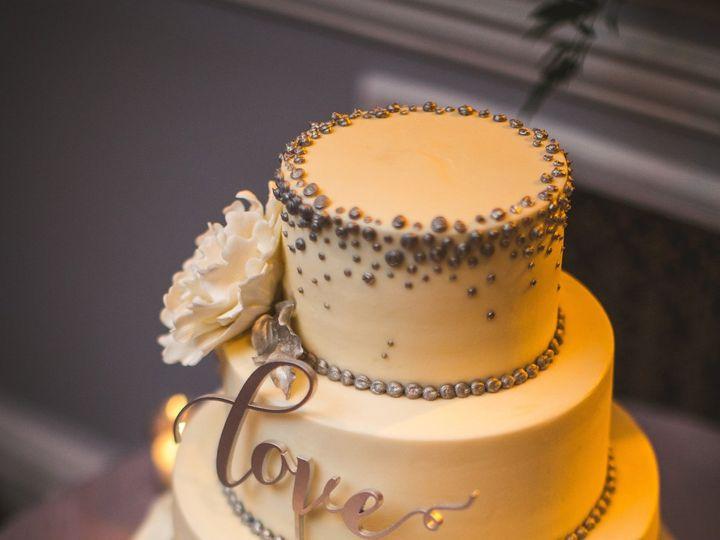 Tmx 1533745135 9d478a6180479850 1533745132 A64ccb1e7d224ea7 1533745162506 11 Brandon Jackie We Philadelphia, Pennsylvania wedding cake