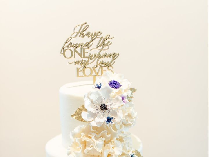 Tmx 9 1 18 Kaiya Harris Daniel Thompson Camden County Boathouse 4 51 16201 Philadelphia, Pennsylvania wedding cake