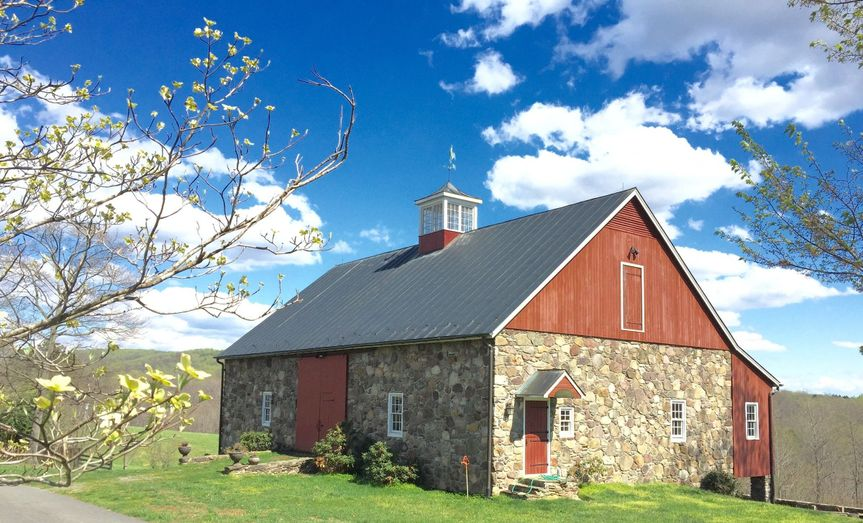The Barn at Turkey Ridge, LLC