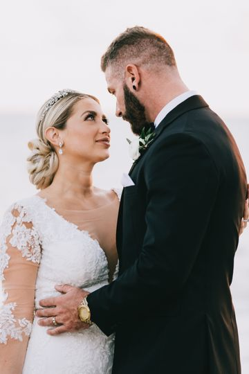 Wedding Photographer Key West