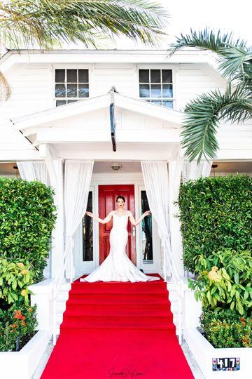 WEDDING IN KEY WEST FLORIDA