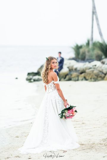 Wedding in Islamorada Florida