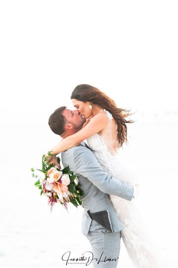 WEDDING AT AMARA CAY RESORT