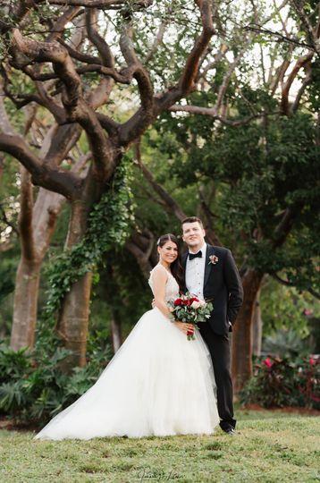 WEDIDNG IN KEY LARGO FL