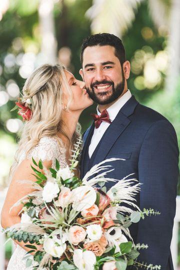 Wedding in Key West