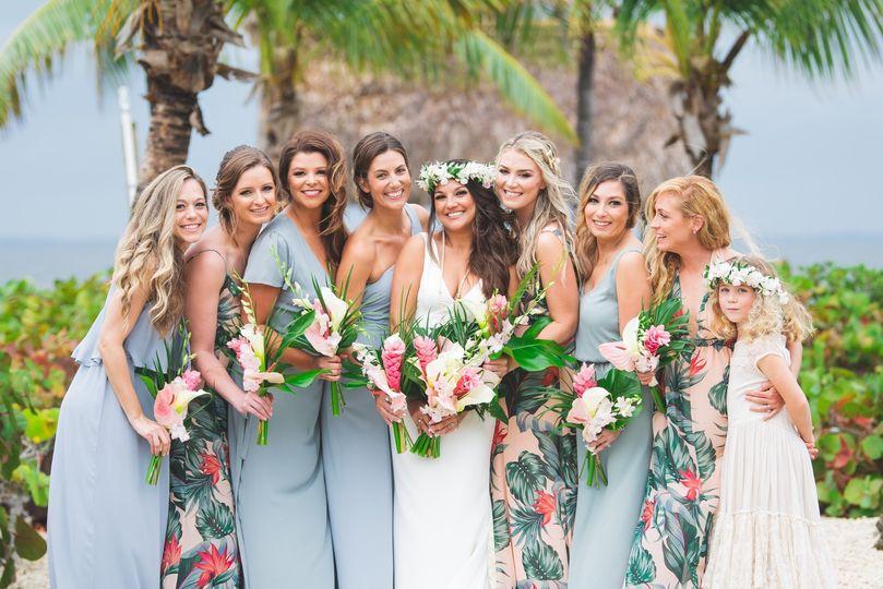 WEDDING IN KEY LARGO
