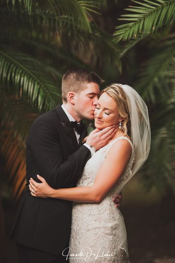 Wedding at The Cooper Estate