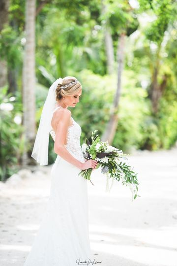 WEDDING AT LARGO RESORT