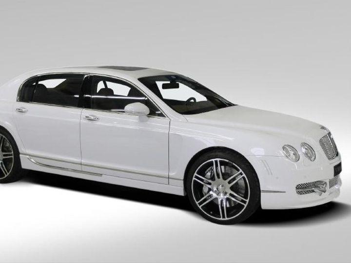 Tmx 1442948812956 2012 Bentley Continental Flying Spur Quincy wedding transportation