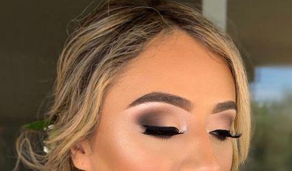 Paige Jacquelyn Makeup