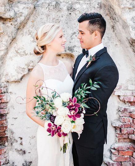 Couple | Photography:  Natalie Broach