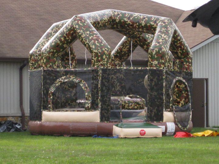 Tmx 1458412483259 Wrecking Ball Bh Zionsville wedding rental
