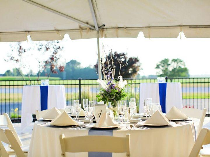 Tmx 1458413633806 Terrace   Reception 12 Zionsville wedding rental