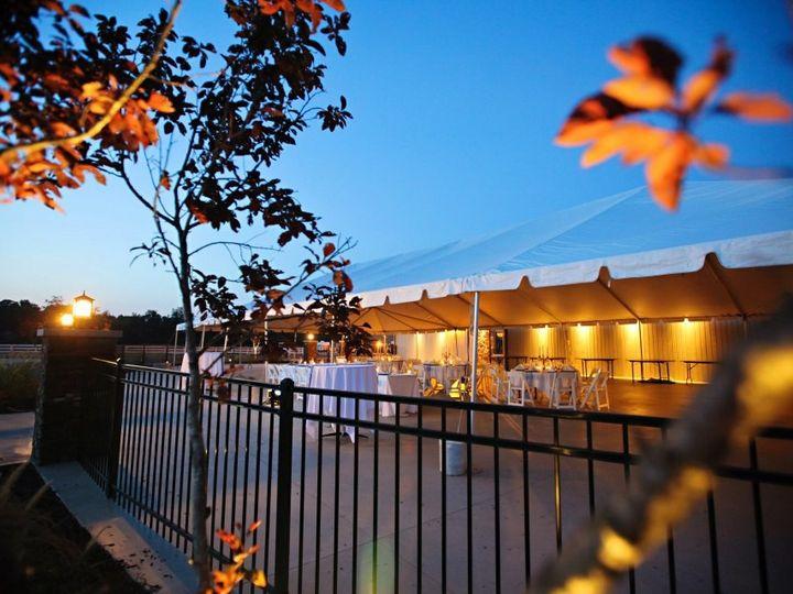 Tmx 1458413634385 Terrace   Reception 21 Zionsville wedding rental
