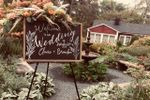 Olive and Twig Event Signs image