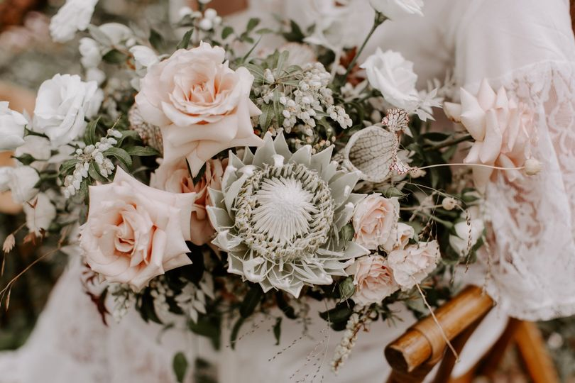 Bouquet by Winsome Floral