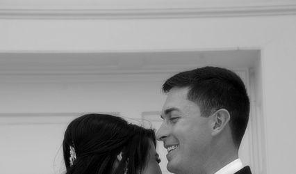 The wedding of Keyla and Ernesto