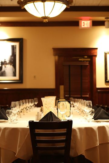 Maggiano 39 S Little Italy Venue Scottsdale Az Weddingwire