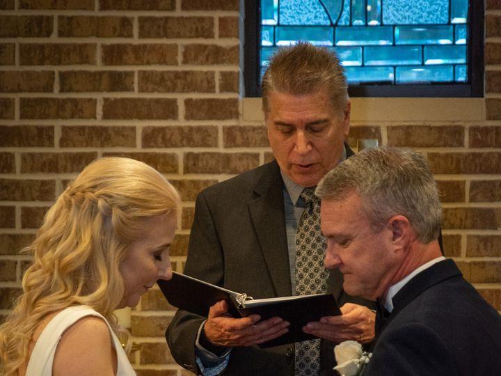 Tmx Garrett Wedding 0108 51 1929201 158111318726557 Richmond, TX wedding officiant