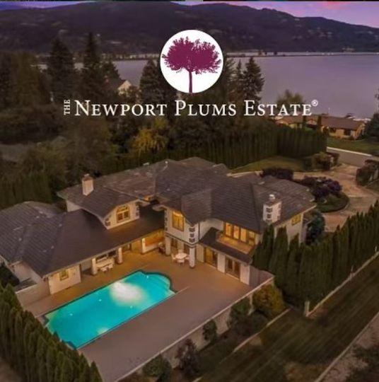 Mansion & Estate