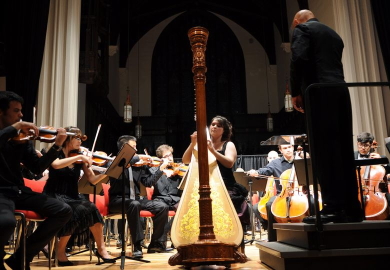 Berklee Concerto Competition