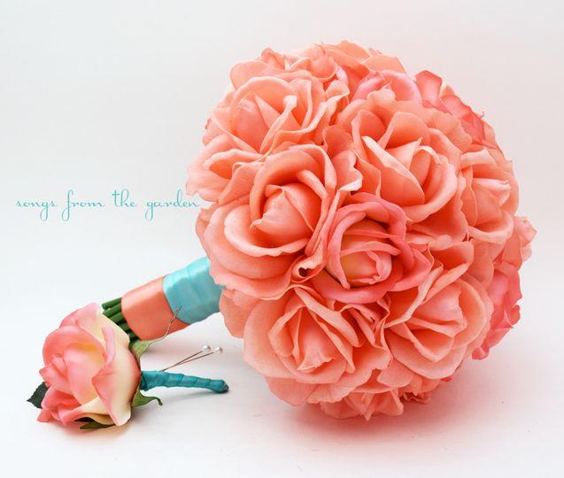 Songs from the garden llc flowers eugene or weddingwire 800x800 1419019306912 026 mightylinksfo