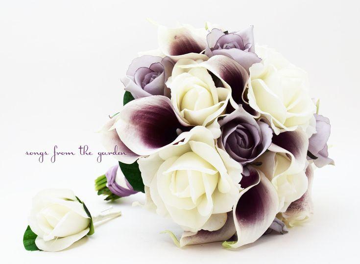 lavenderrosebouquet