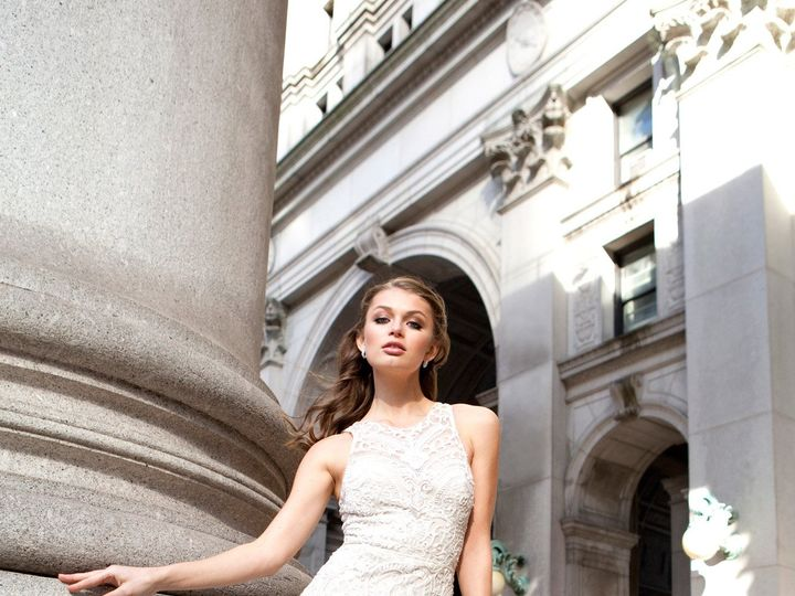 Tmx 1511831767490 99240 Brooklyn, NY wedding photography
