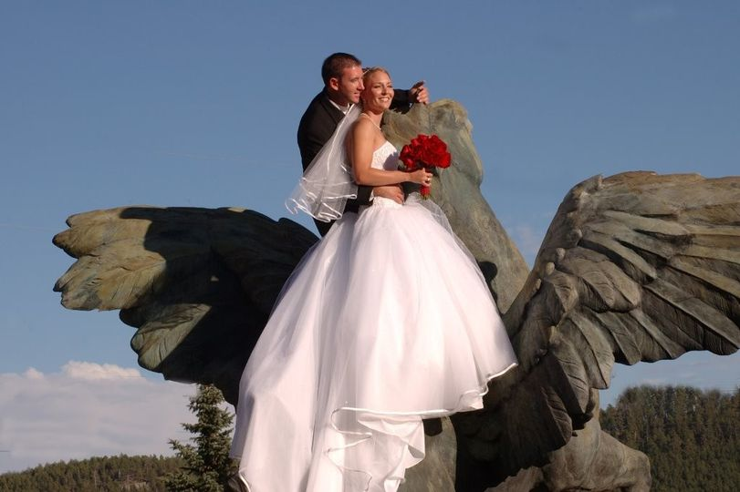 Black Hills Receptions and Rentals