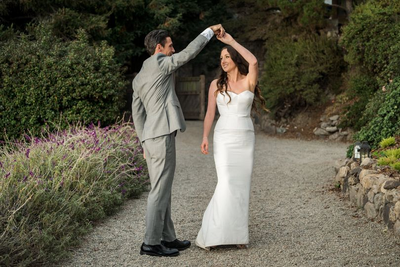 Heather + Alan, Stinson Beach