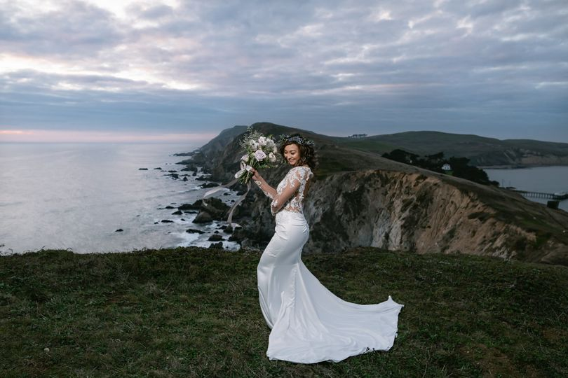 Jaclyn, Point Reyes