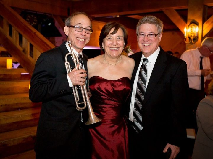 Tmx 1451414022916 Bo And Bill 1024x683 Brookline wedding band