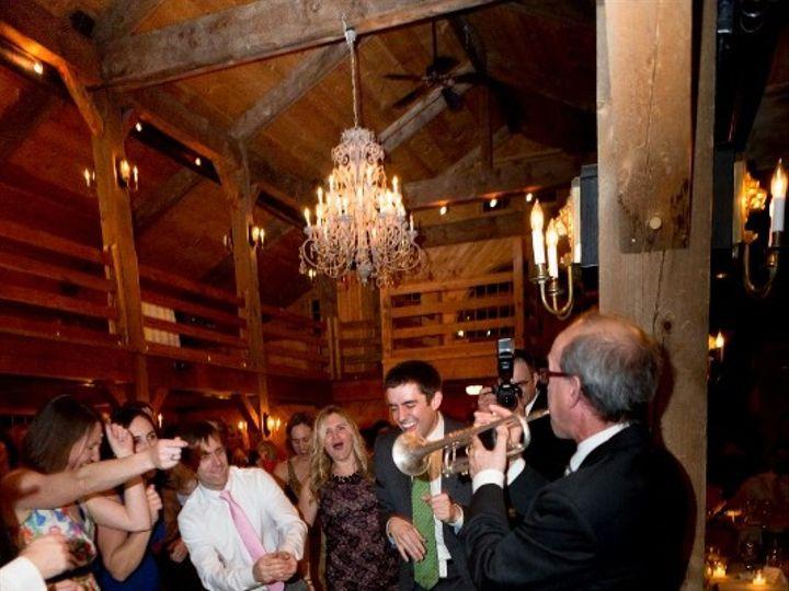 Tmx 1451414029606 Bo W Crowd Sm533x800 Brookline wedding band