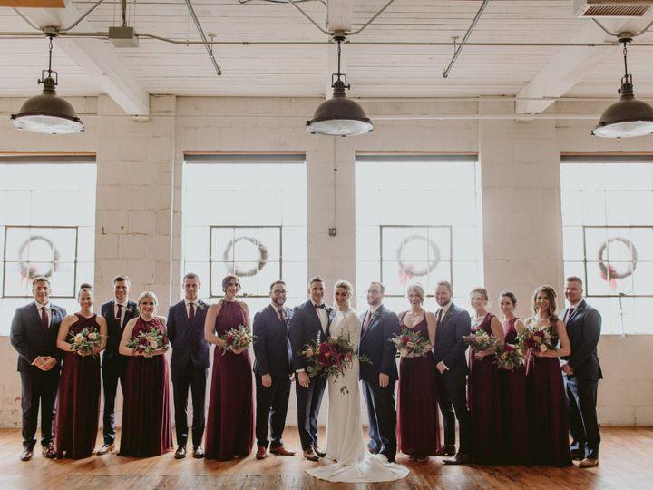Tmx Winterwedding 304 51 932301 Mifflinburg, PA wedding venue