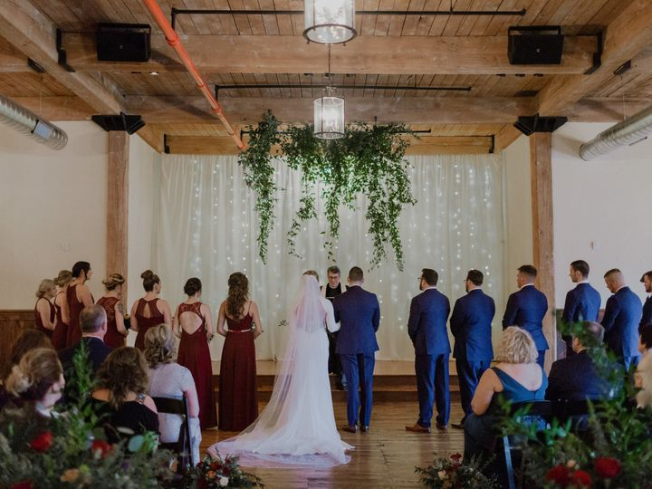 Tmx Winterwedding 508 51 932301 Mifflinburg, PA wedding venue