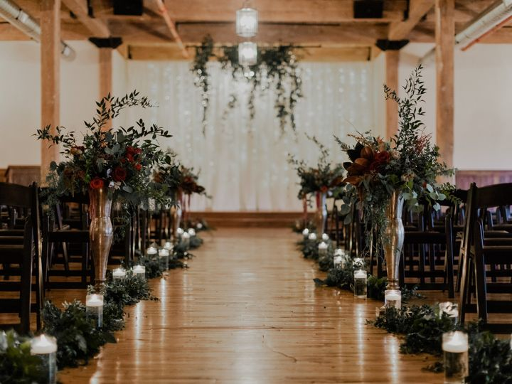 Tmx Winterwedding 594 51 932301 Mifflinburg, PA wedding venue