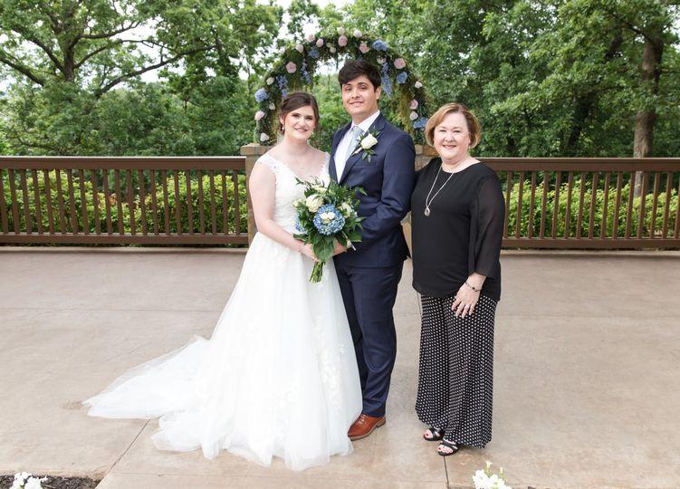 Marin Wedding May 2021