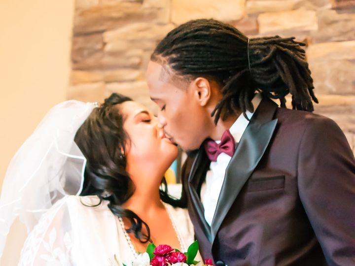 Tmx A L Kiss 10 17 2020 51 1982301 160331758618391 Bixby, OK wedding officiant