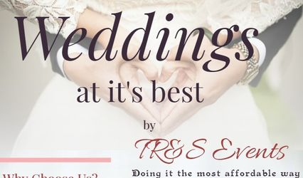 TR&S Events Planning and Organising
