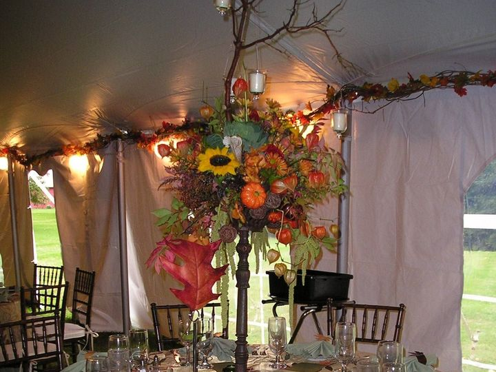 Tmx 1424972985652 Tent Setting Hudson wedding catering