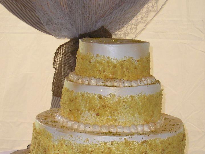 Tmx 1424973157335 Wedding Cake 1 Hudson wedding catering