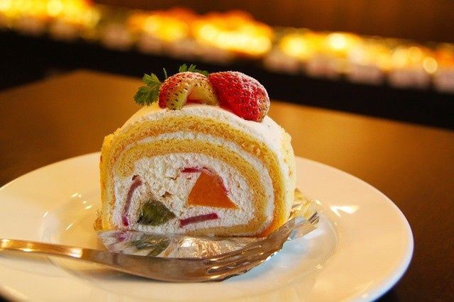 Tmx 1482860588355 Cake Cream Strawberry Dessert 53110 Hudson wedding catering