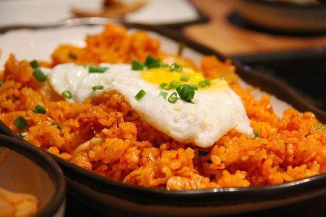Tmx 1482860668274 Kimchi Fried Rice Fried Rice Rice Korean 53121 Hudson wedding catering