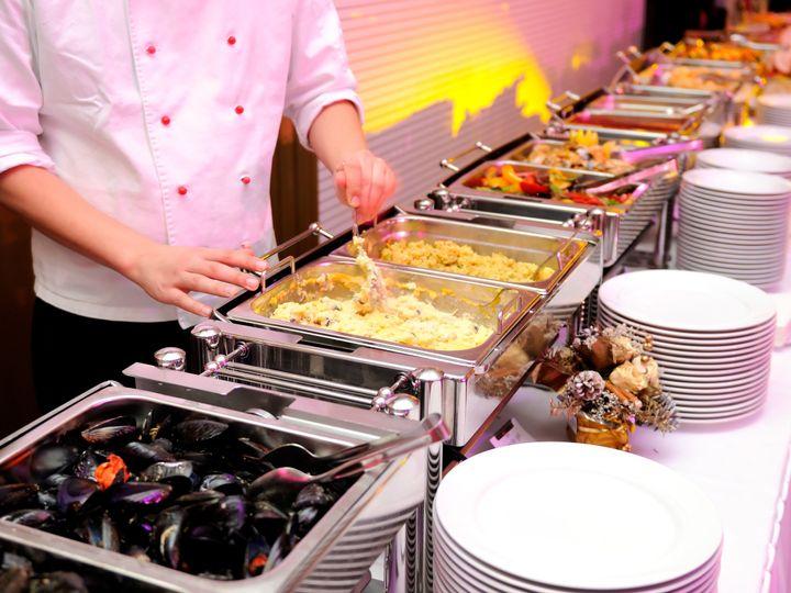Tmx 1482860884509 Shutterstock169635884 Hudson wedding catering