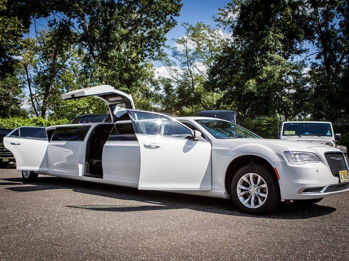 Tmx 1490818631547 Mg2300 Dunellen, NJ wedding transportation