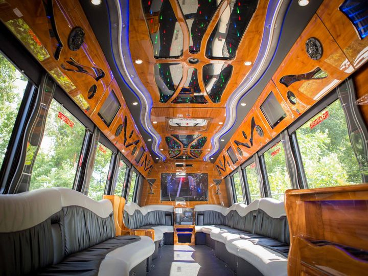 Tmx 1490818741215 Mg2395 Dunellen, NJ wedding transportation