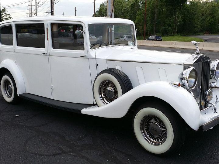 Tmx 1490819350819 20140523180948 Dunellen, NJ wedding transportation
