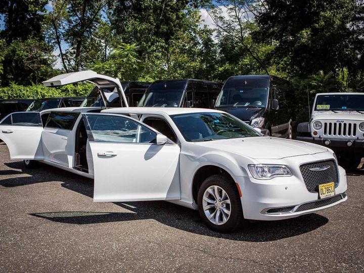 Tmx 1490907566455 Mg2298 Dunellen, NJ wedding transportation