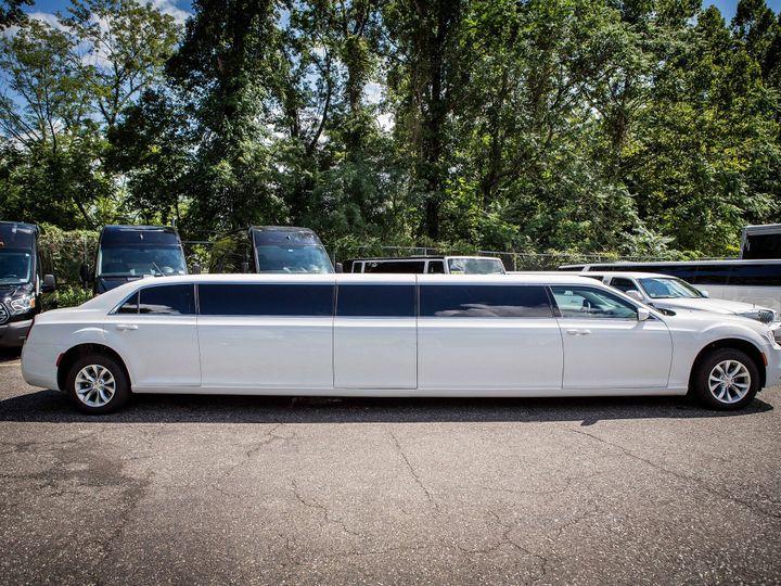 Tmx 1490907627970 Mg2310 Dunellen, NJ wedding transportation
