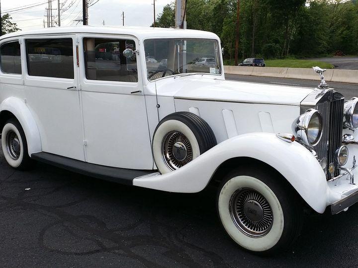 Tmx 1490908219169 20140523180948 Dunellen, NJ wedding transportation